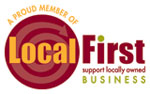 Proud Member of Local First