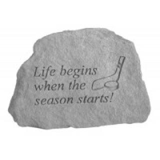 Life begins... (Hockey)