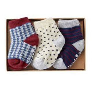 Baby Socks Gift Set: Best Dressed
