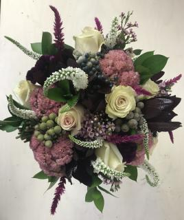 Jewels Bridal Bouquet
