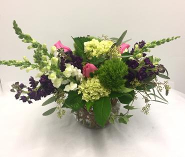Beautiful Grace Centerpiece