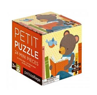 Petit Puzzle ~ Reading Bear