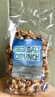 Sea Salt Crunch