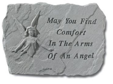 May you find comfort...(large)