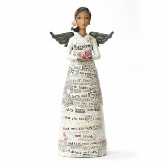 Angel \'Survivor\' Figure