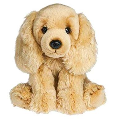 Cocker Spaniel Plush