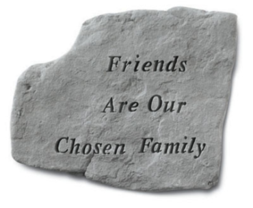 Friends Are Our Chosen Family