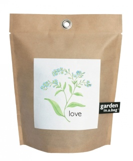 Love Garden in a Bag