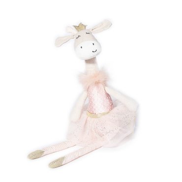 """Giselle\"" The Princess Giraffe Doll"