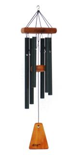 "Wind Chime 15"" Green"