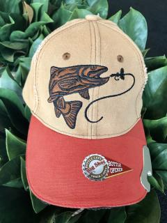 Fly-Guy Fishin\' Cap