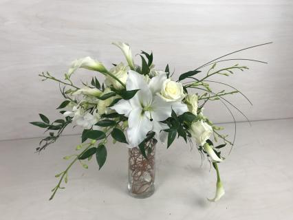 Crescendo Centerpiece