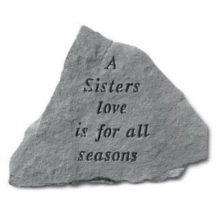 A Sister\'s Love...
