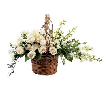 Sincere Sentiments Basket