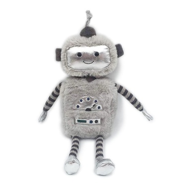Radford The Robot Plush