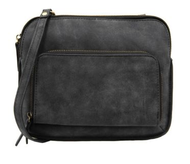 Crossbody Bag ~ Black