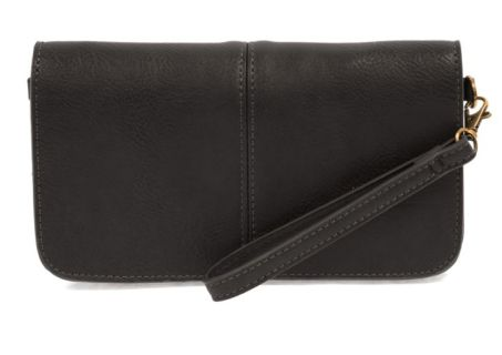 Crossbody Clutch ~ Black